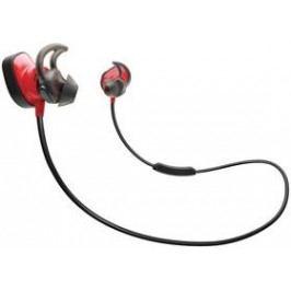 Bose SoundSport Pulse Wireless - power red (B 762518-0010)