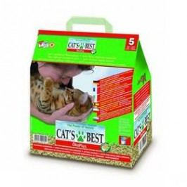 Cats Best Oko Plus 5L/2,25 kg