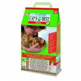 Cats Best Oko plus 10L/4,5 kg