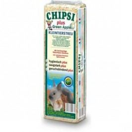 Cats Best hobliny CHIPSI Green Apple 15L/1 kg