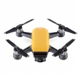 DJI Spark (DJIS0204) žlutý