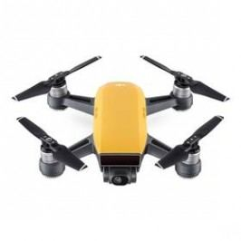 DJI Spark Fly More Combo (DJIS0204C) žlutý