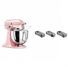 KitchenAid 5KSM175PSESP + 5KSMPRA