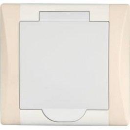AXPIR ELEGANT bílá/béžová