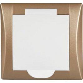 AXPIR ELEGANT bílá/zlatá