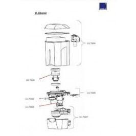 AXPIR modul C.Cleaner