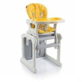 Babypoint Gracia žlutá