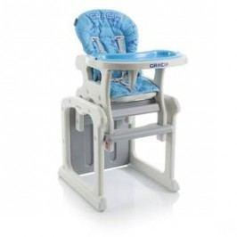Babypoint Gracia modrá