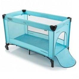 Babypoint Pegy modrá