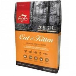 Orijen Cat a Kitten 5,4  kg