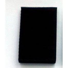 Mikrofiltr výstupní 1481 00070