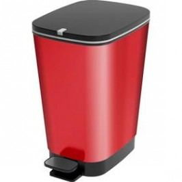 KIS Chic Bin 35 l červená barva