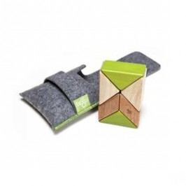 TEGU Pocket Pouch Prism - Jungle, 6ks