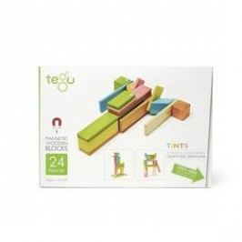 TEGU Set in Tints, 24ks