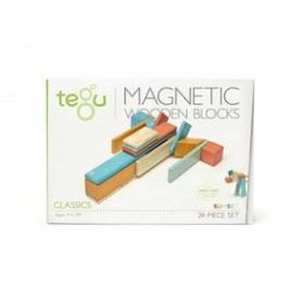 TEGU Set in Sunset, 24ks