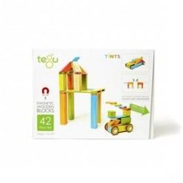 TEGU Set in Tints, 42ks