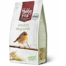 Hobby First Divoké ptactvo Megavildt 4 kg
