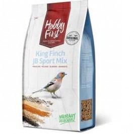 Hobby First Malý pták sport pěvci 4 kg