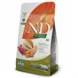 N&D Grain Free Pumpkin CAT Duck & Cantaloupe melon 1,5 kg