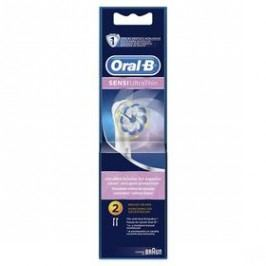 Oral-B EB 60-2 Sensitive NEW bílý
