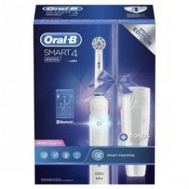 Oral-B Smart 4500 (travel case) bílý