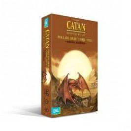 Albi Catan - Poklady, draci a objevitelé