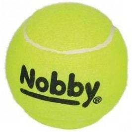 Nobby odolný tenisový míček 10 cm