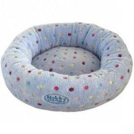 Nobby Spot Donut 45 cm modrý
