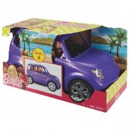 Mattel SUV