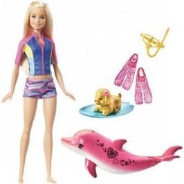 Mattel magický delfín