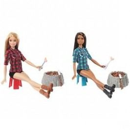 Mattel panenka u táboráku