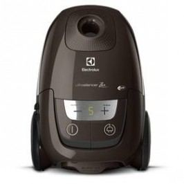 Electrolux UltraSilencer ZEN EUS85BR hnědý