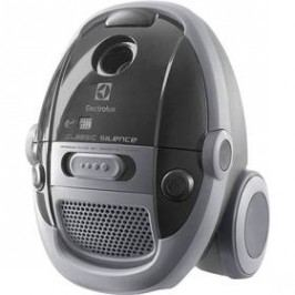 Electrolux Classic Silence ECS54B černý