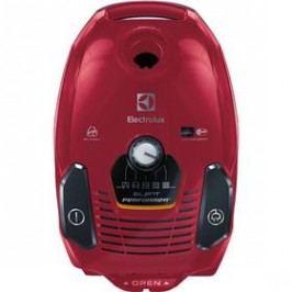 Electrolux SilentPerformer ESP73RR červený