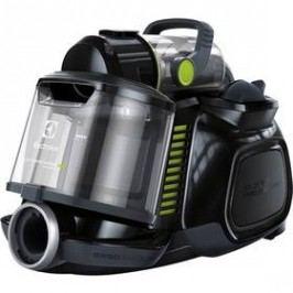 Electrolux SilentPerformer Cyclonic ESPC7GREEN černý/zelený