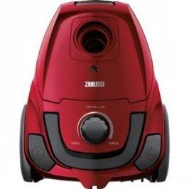 Zanussi CompactGo ZANCG23WR červený