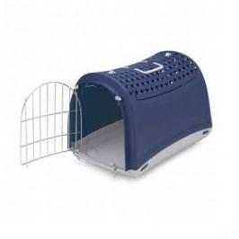 Argi pro kočky a psy Cabrio 50 x 32 x 34,5 cm modrá