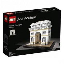 LEGO® ARCHITECTURE 20136 Vítězný oblouk