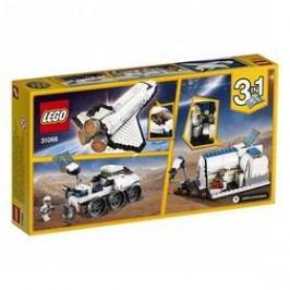 LEGO® CREATOR 31067 Modulární prázdniny u bazénu