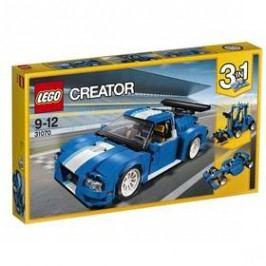 LEGO® CREATOR 31070 Turbo závodní auto