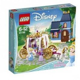 LEGO® DISNEY PRINCESS 41146 Popelčin kouzelný večer