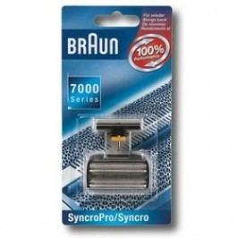 Braun CombiPack Syncro - 30B černé