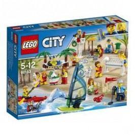 LEGO® CITY TOWN 60153 Sada postav - Zábava na pláži