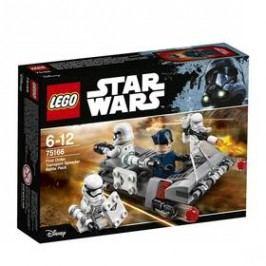 LEGO® STAR WARS TM 75166 Transportní speeder Prvního řádu