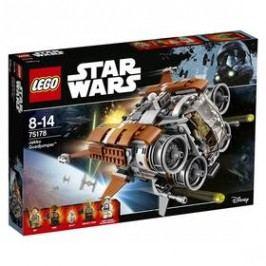 LEGO® STAR WARS TM 75178 Loď Quadjumper™ z Jakku