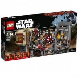 LEGO® STAR WARS TM 75180 Rathtarův útěk