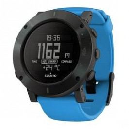Suunto Core Blue Crush Fitness a posilovna