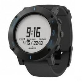 Suunto Core Graphite Crush Fitness a posilovna