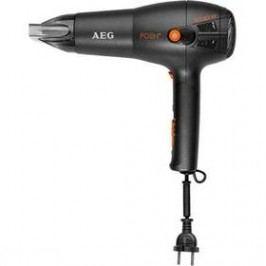AEG HT 5650/BK černý