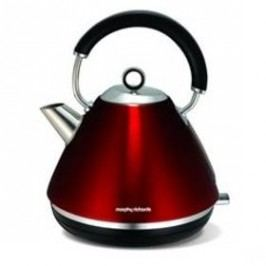 Morphy Richards Accents retro MR-102004 červená
